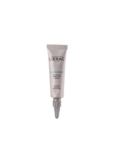 Lierac LIERAC.Dioptipoche Puffiness Correction Smoothing Gel 15 ml Renksiz